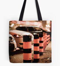 Parking Tote Bag