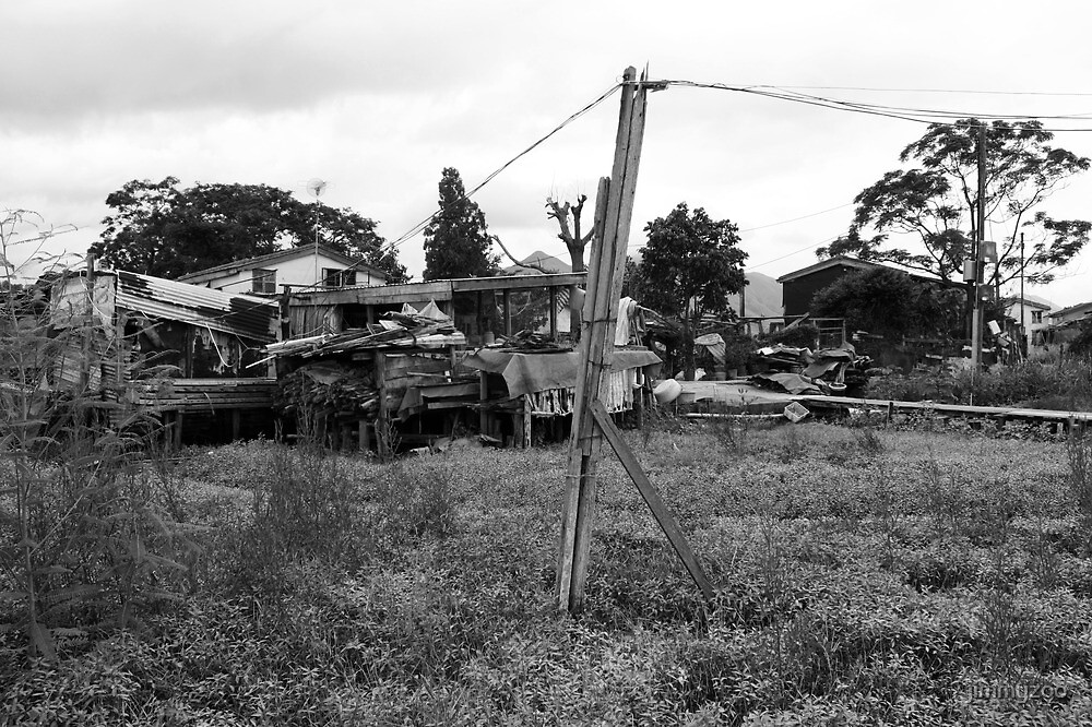 Untitled (Rural V) by jimmyzoo