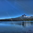 Big Lake by Joe Powell