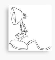 Pixar Lamp Drawing