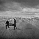 Fisherman by photo-kia