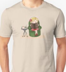 My Life in a Nutshell T-Shirt
