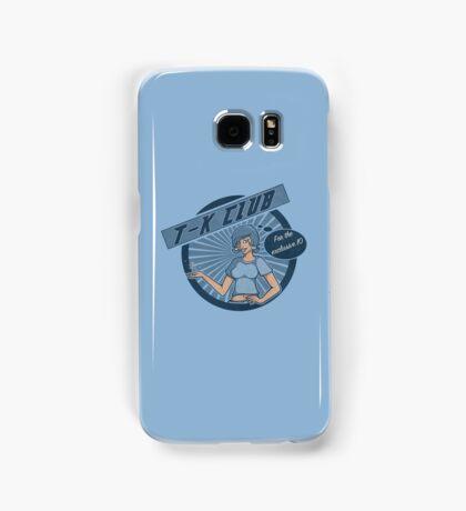 The T-K Club Samsung Galaxy Case/Skin
