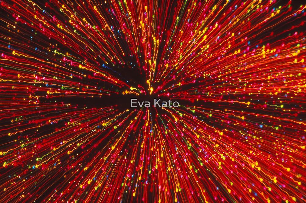 Starburst by Eva Kato
