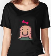 Mr. Saturn Women's Relaxed Fit T-Shirt