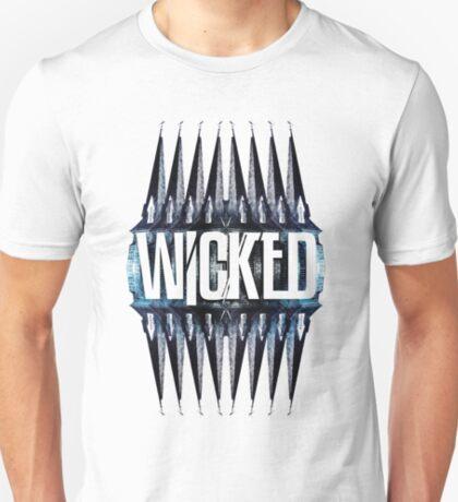 Böse T-Shirt
