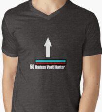 Brick would be proud Mens V-Neck T-Shirt
