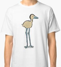 long legged bird Classic T-Shirt