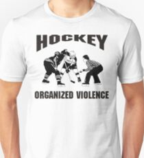 Hockey T-Shirt