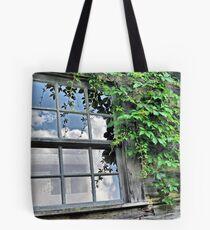 Old Bedford Window Tote Bag