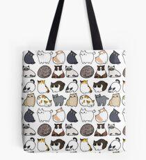 Katzen Katzen Katzen Tote Bag