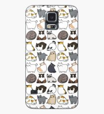 Cats Cats Cats Case/Skin for Samsung Galaxy
