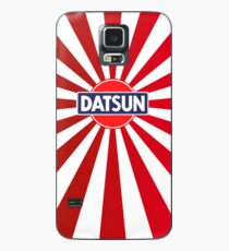 Datsun, Rising Sun Coque et skin Samsung Galaxy