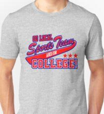 Go Local Sports Team T-Shirt