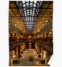 Inside the Mortlock Wing Poster