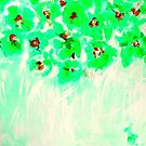 Habibiflo kann grün sein von verakomnig