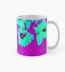 Habibiflo violett Classic Mug