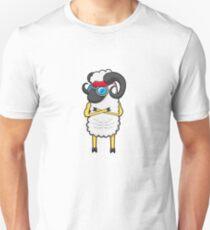 ninjitzoo - rambo Unisex T-Shirt