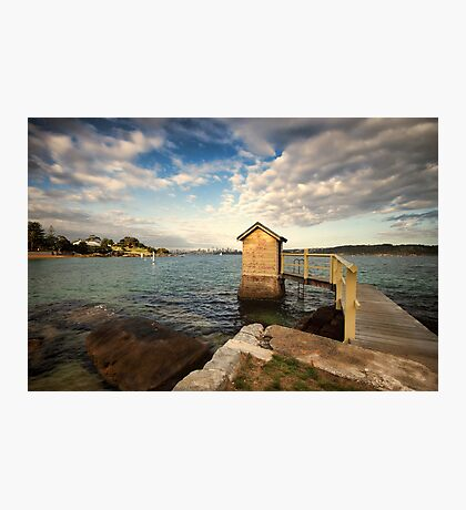 Camp Cove  Photographic Print