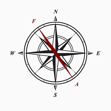 F&A Compass by AandF