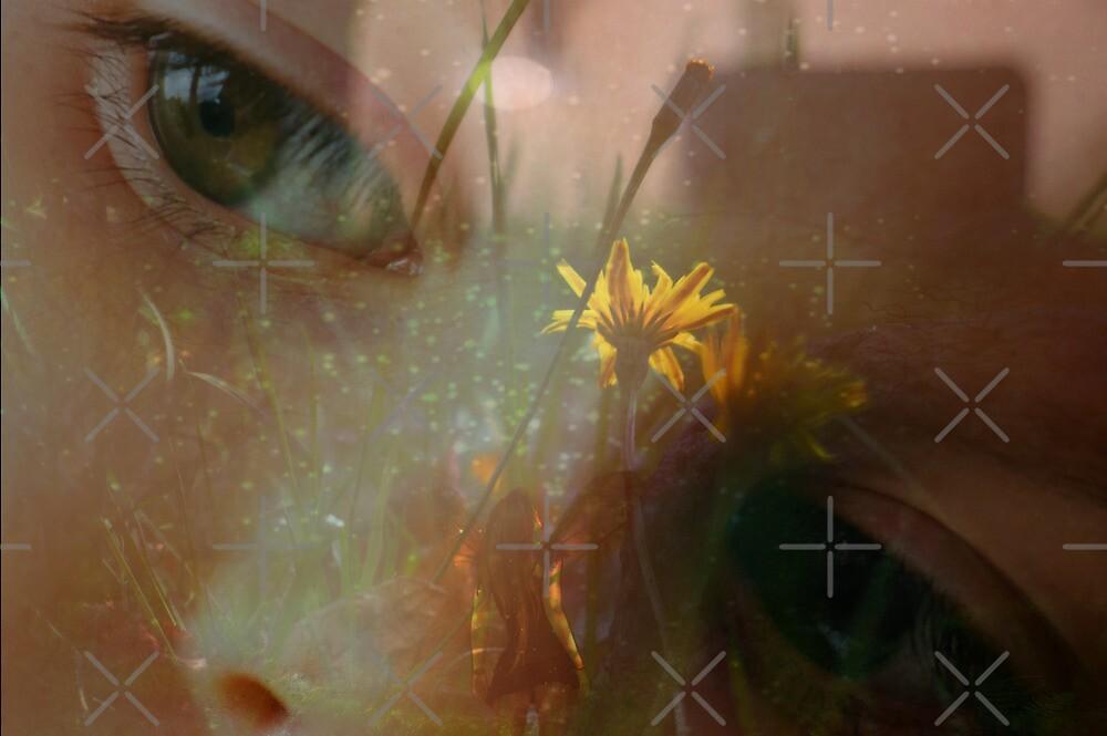I believe in fairies by Kim Slater
