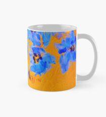 Habibiflo yellow-orange Classic Mug