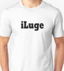 Luge T-Shirt