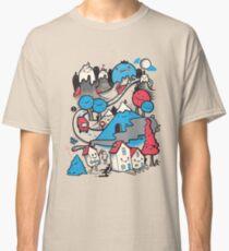 No More Humans Classic T-Shirt