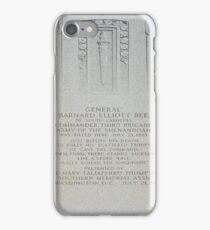 Stone iPhone Case/Skin