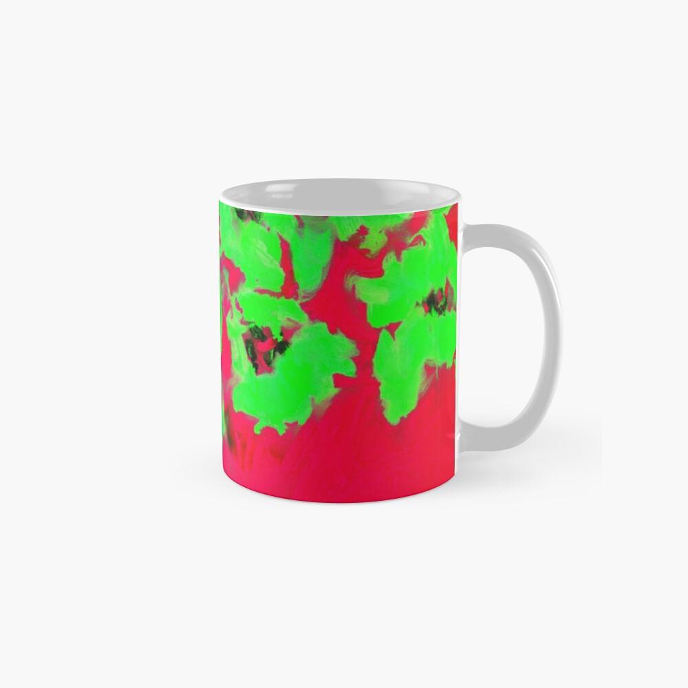 Habibiflo tomato red Mugs