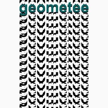 cascade by geometee