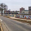 The Art Wall by Scott Hendricks