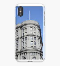 San Francisco Architecture iPhone Case