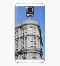 San Francisco Architecture Case/Skin for Samsung Galaxy