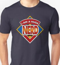 Dr Nerd Unisex T-Shirt
