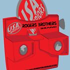 usa warriors by rogers bros by usanewyork