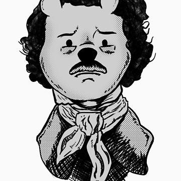 Winnie the Poe by rabzila