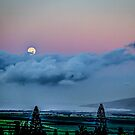 Moonset 6/4/12 by NealStudios