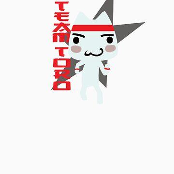 Team Toro (English Ver.) by ShroudOfFate