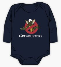 GREMBUSTERS! One Piece - Long Sleeve