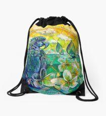 Sweet Surrender Drawstring Bag