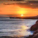 Maui Sunset 6/8/12 by NealStudios