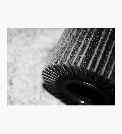 Filter Photographic Print