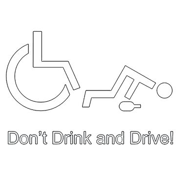 And..Drive..Drink..Don't by VovaShirts