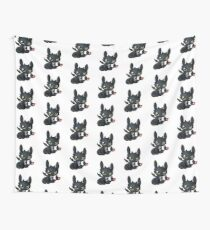 Chibi Toothless Wall Tapestry