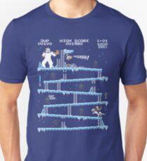 Donkey Hoth Unisex T-Shirt