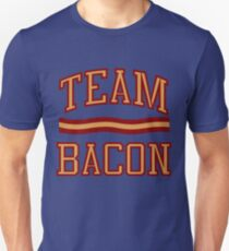 Team Bacon Unisex T-Shirt