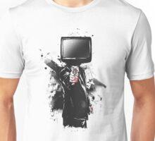 system error Unisex T-Shirt