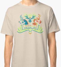 LEGENDS - Silver Classic T-Shirt
