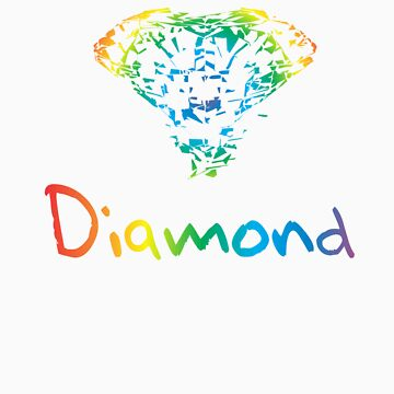 Diamond by perdana